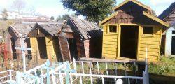 Casitas del sueño eterno 10 modelo casas