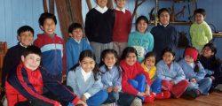 Chilkatufes de Puninque