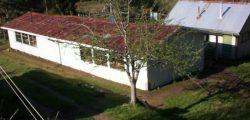 Escuela Puninque