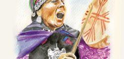 Machi mapuche