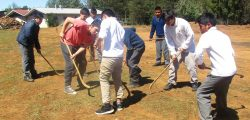 Palitun alumnos Colegio Misión San Juan