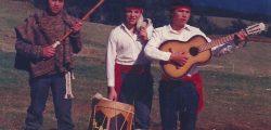Weche con ayekawe Puaucho 1989